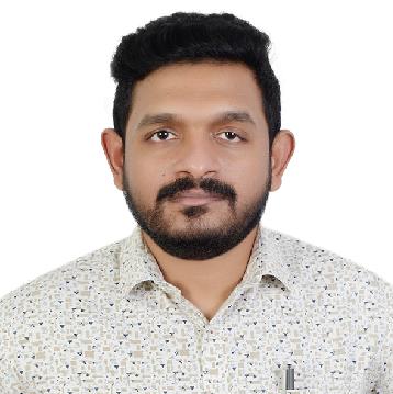 Dr. Rijo M Jayaraju