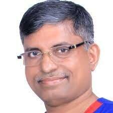 Dr. Kuldeep Chulliparambil