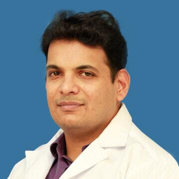 Dr. Bibin Johny