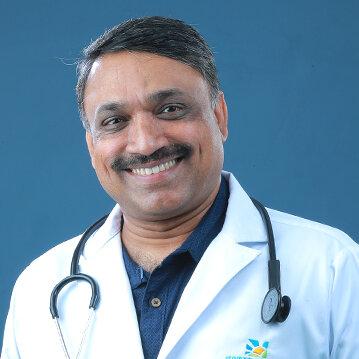 Dr. Shaji P. G