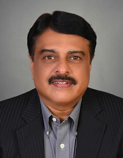 Dr. Nasser Yusuf
